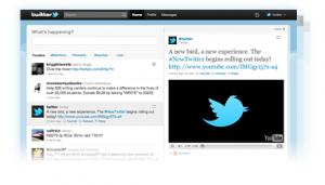 twitter new-design