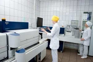 2. Лабораторный контроль
