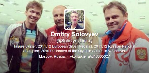 SolovyevDmitry