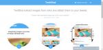 Как удобно отправлять в ленту Твиттера ссылки и изображения одновременно
